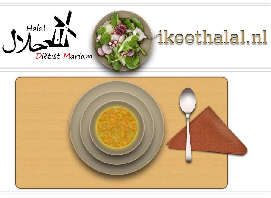 Culinair Halalcuisine