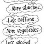 Hoeveel calorieën hebben we nodig?