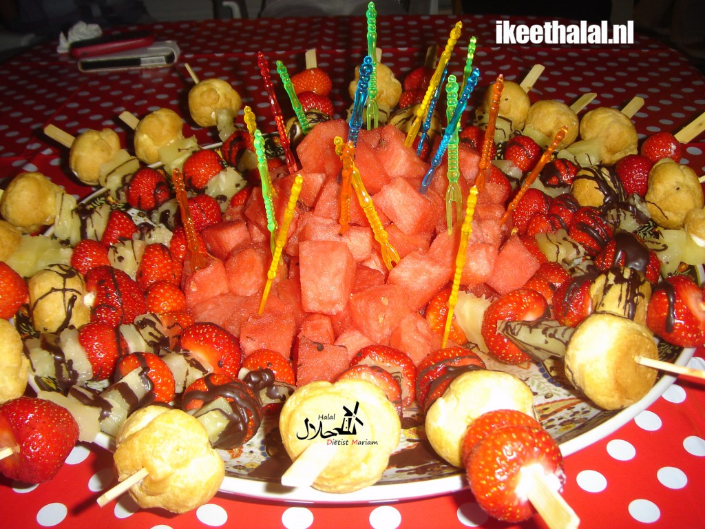 fikria halal 1024x768  Watermeloen, super gezond en een aanrader tijdens zwangerschap