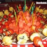 Watermeloen, super gezond en een aanrader tijdens zwangerschap