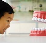 'Goed kauwen vermindert risico dementie'