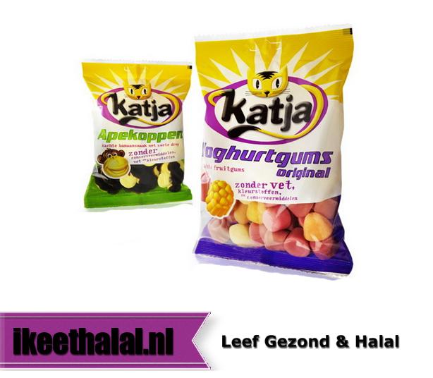 Katja snoepgoed