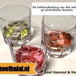 De totstandkoming van het verbod op alcoholische dranken