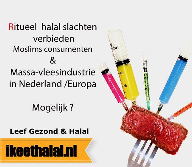 kip nog halal?