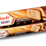 Verkade - Cafe Noir bevat gelatine
