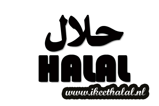 halal eten