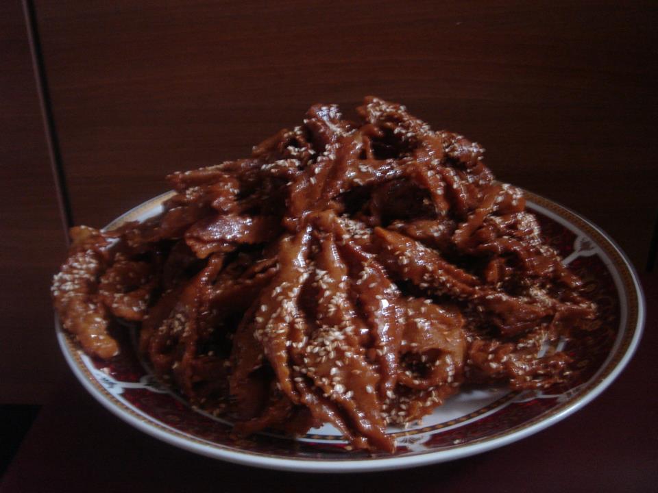 ramadan voeding