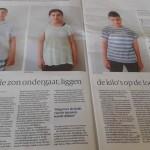 Ramadantips in de Volkskrant