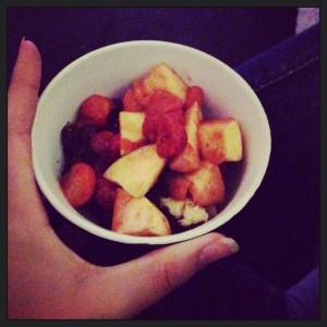 Fruit Fatiha Zoubari