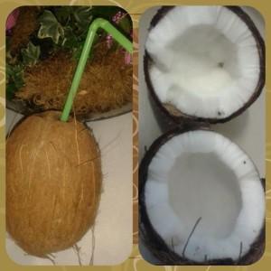 Fruit Nadya Hamzoui