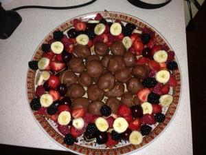Fruit Nura Amatullah