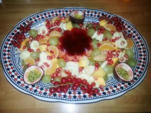 Fruit Sanae