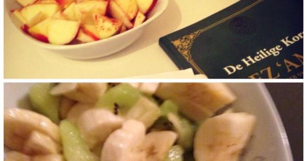 Fruit yasmin Osman