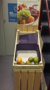 fruitcampagne Kamal