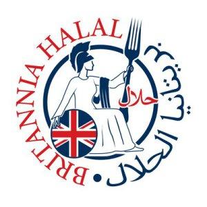 brittania halal