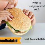 halal en dagje uit