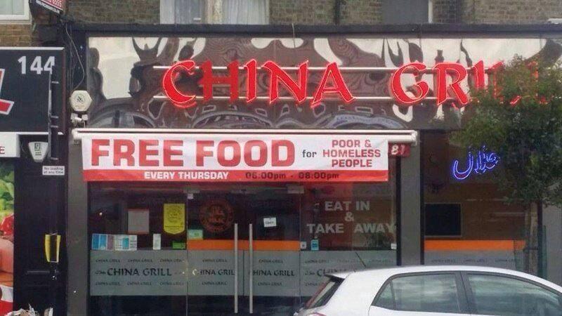 halal chinees