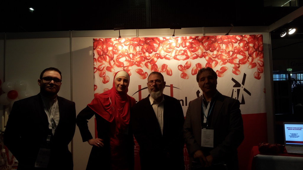 Halal Expo Europe