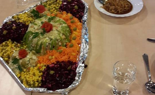 Lowbudget gezonde marokkaanse kookworshop Ede