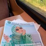 Behoefte aan informatie halal toerisme in Nederland neemt toe