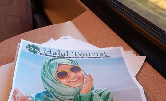 halal toerisme