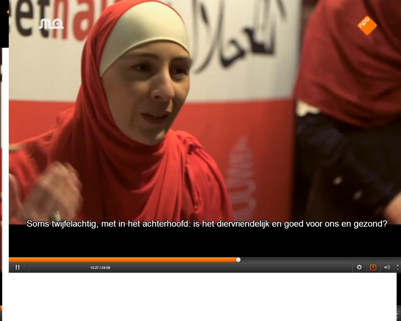 moslimomroep halal deel 1