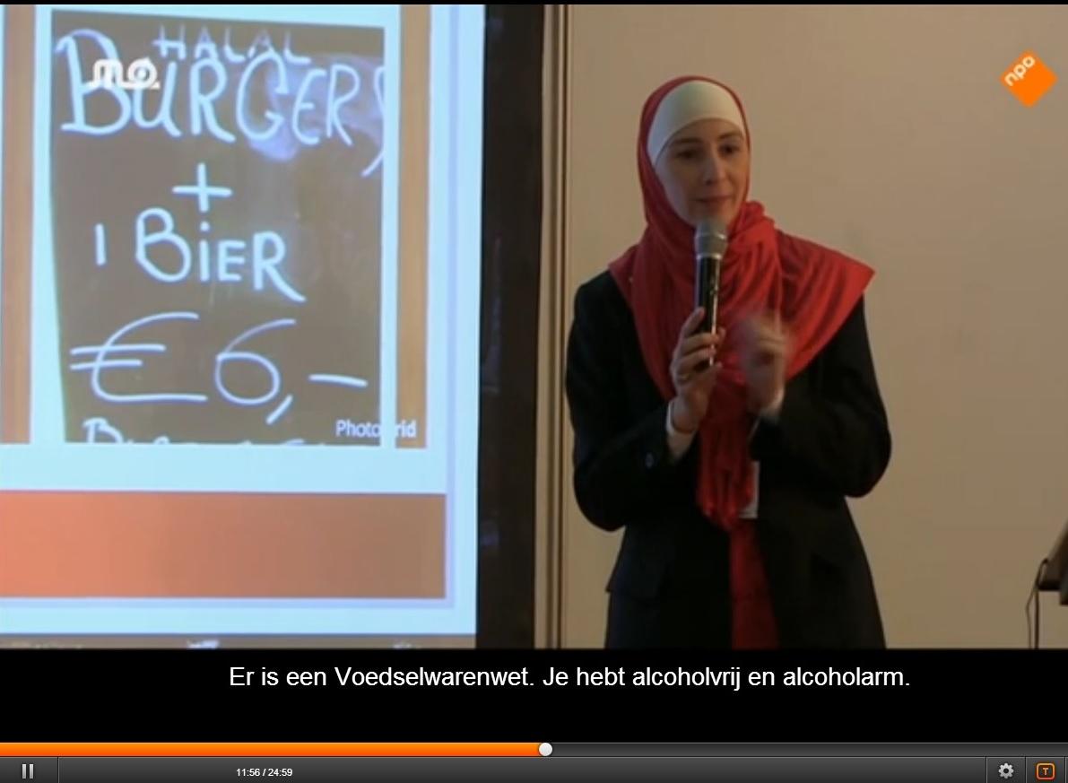 moslimomroep halal