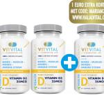 GRATIS vitamine D