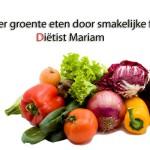 Publicatie Richtlijnen goede voeding 2015