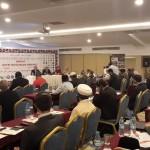 Halalcertificering is een religieuze kwestie EN een verantwoordelijkheid voor  islamitische religieuze autoriteiten