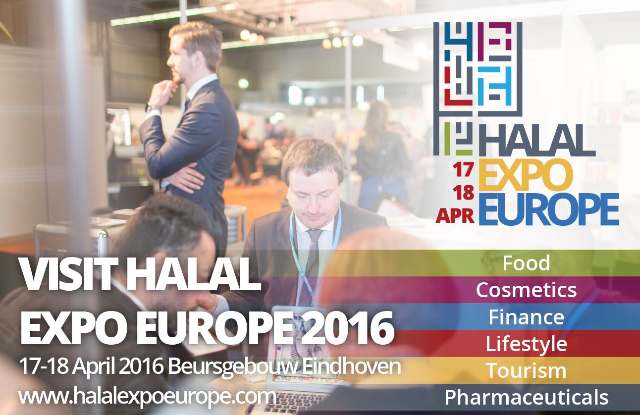 Halal expo 2015