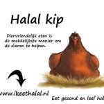 Voorlopig geen verbod op halal/kosjere slachtwijze