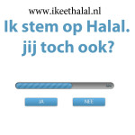 Doe ook mee: Internationale enquete onder consumenten over halalvlees