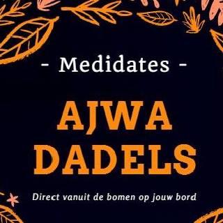 Ajwa Dadels